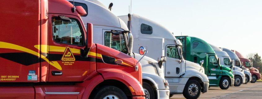 Commercial Truck Insurance Dublin, OH